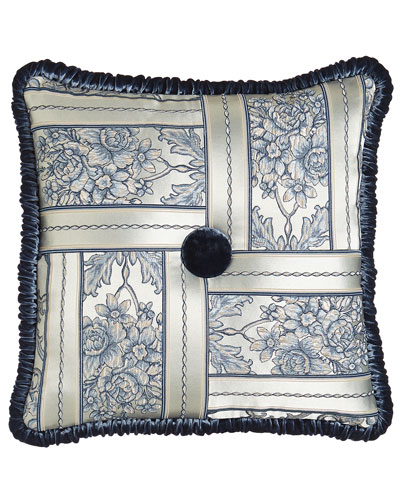 Selena Pieced Pillow, 20