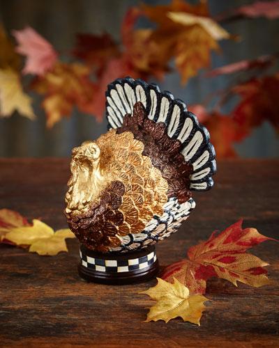 Autumn Harvest Small Turkey