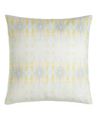 """Beverly Pillow, 20""""Sq."""