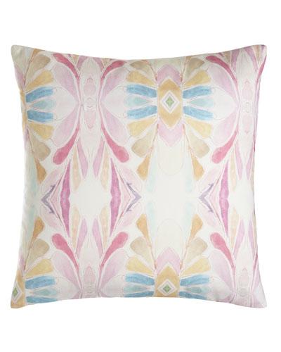 Pink Cotton Bedding Neiman Marcus