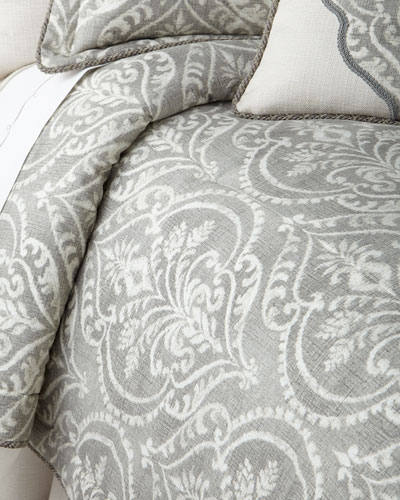 Queen Paramount 3-Piece Comforter Set