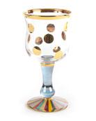 Foxtrot Wine Glass