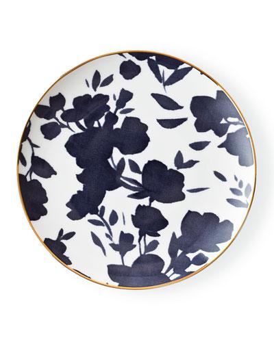 Audrey Salad Plate