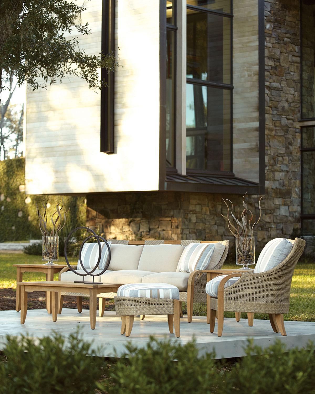 Edgewood Outdoor Sofa