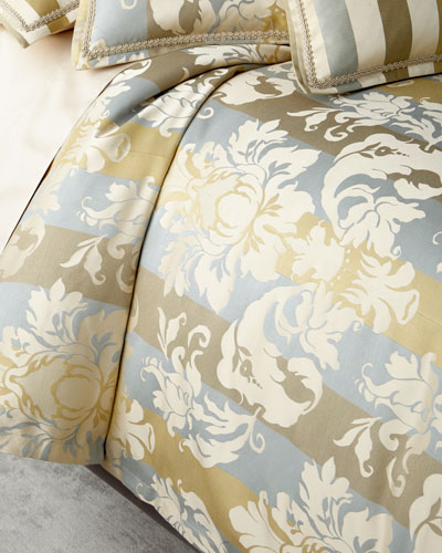 King Normandy Duvet Cover