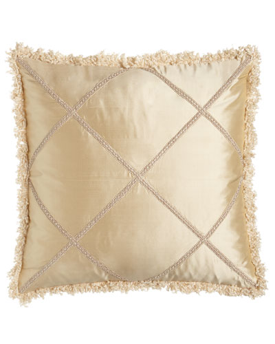 European Antonia Silk Sham