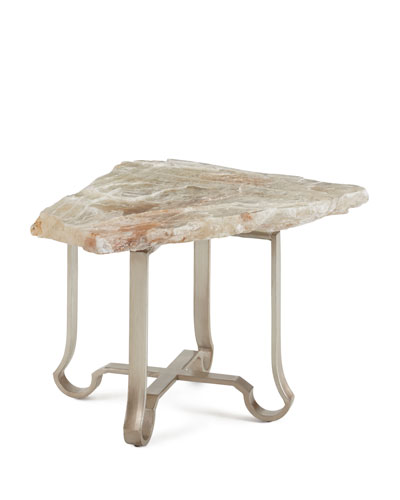 Cassandra Slab Coffee Table