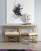 Cynthia Rowley for Hooker Furniture Serendipity Console &