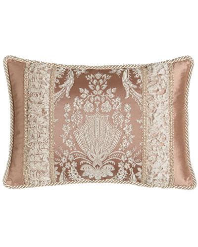 Jessamine Pieced Pillow, 20