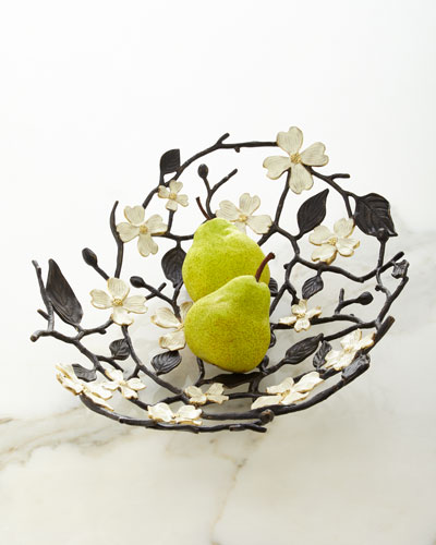 Dogwood Centerpiece Bowl