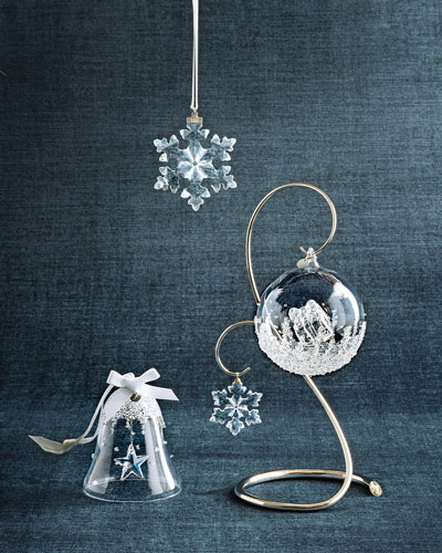 2016 Annual Snowflake Christmas Ornament