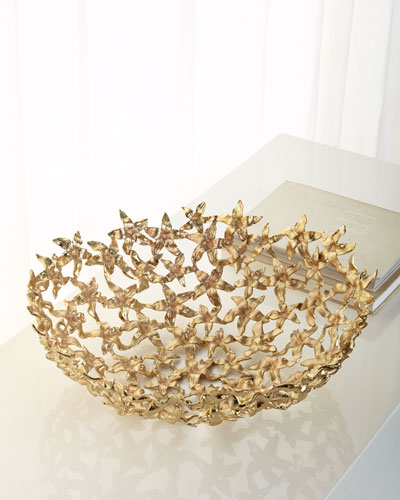 Lilum Flower Bowl