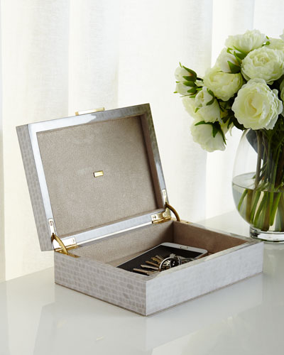 Elodie Small Decorative Box