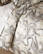 Dian Austin Couture Home King Driftwood Duvet Cover