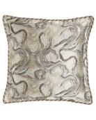 Dian Austin Couture Home European Driftwood Marble Swirl