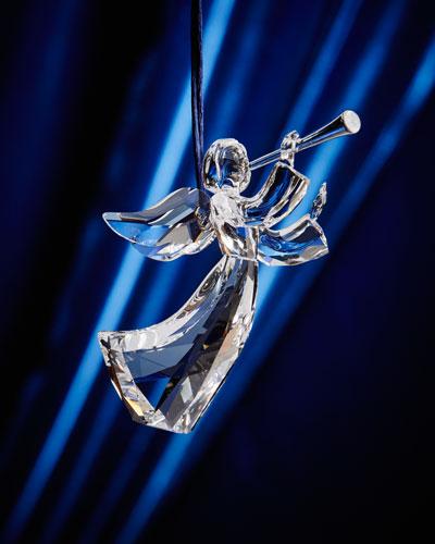 2016 Annual Angel Christmas Ornament