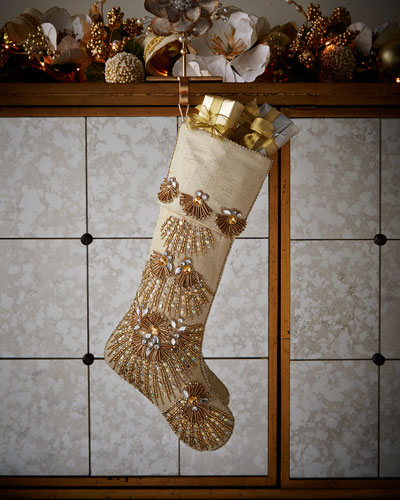 Trevi Christmas Stocking
