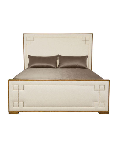 Sunset Key King Bed