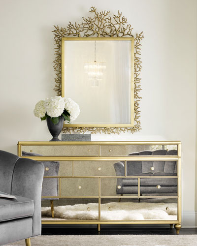 Twiggy Dresser Mirror