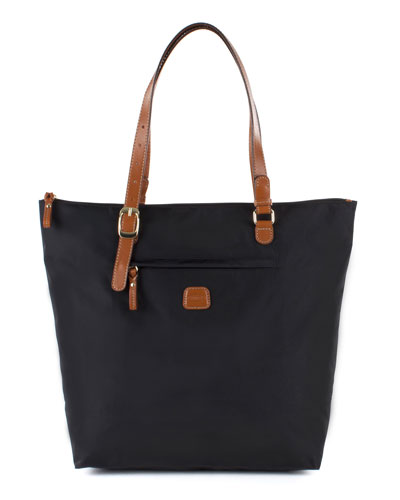 Black X-Bag Large Sportina Shopper