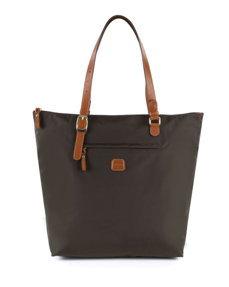 Bric's OLIVEX-BAG LARGE SPORTINA