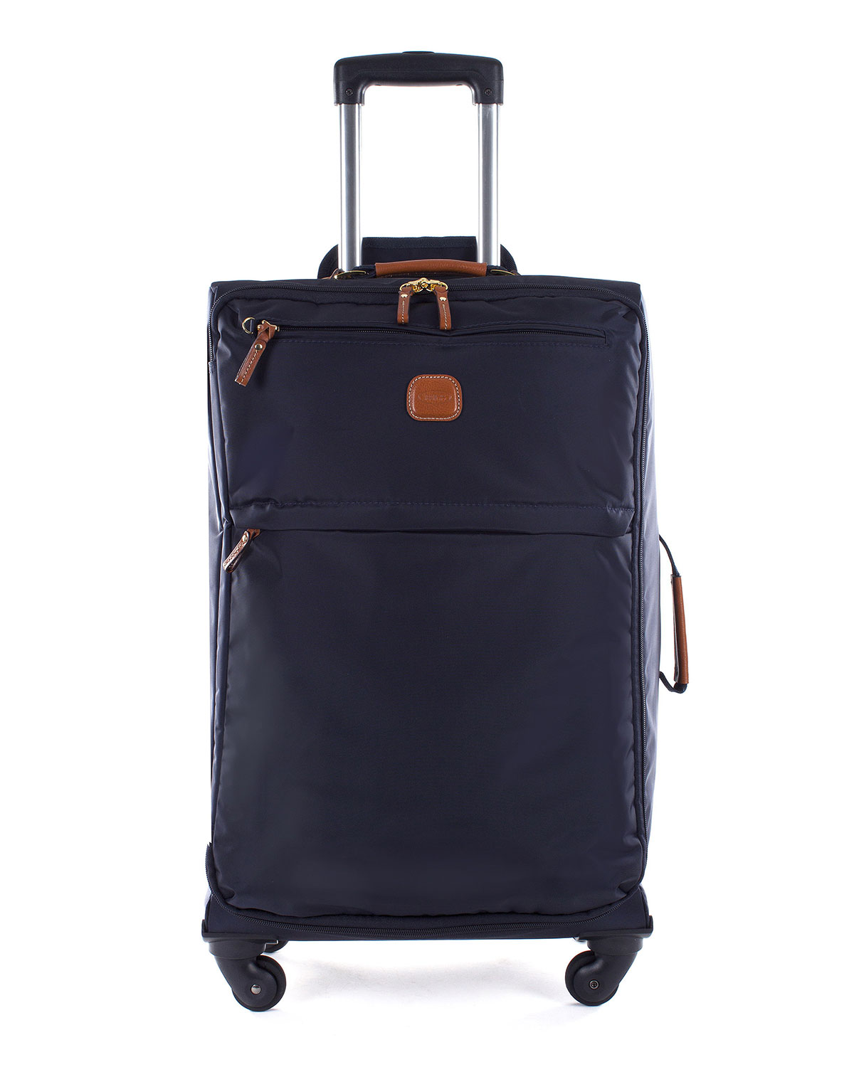 """Navy X-Bag 25"""" Spinner Luggage"""