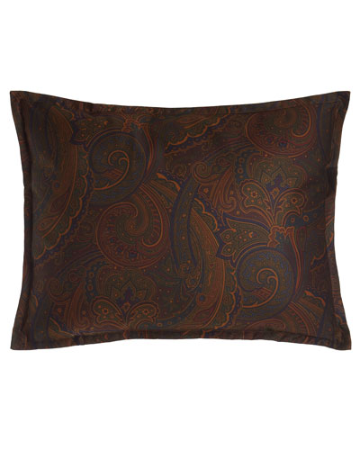 Frazier Pillow, 15
