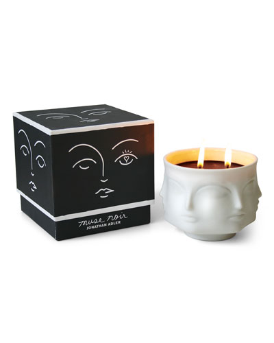Muse Noir Candle