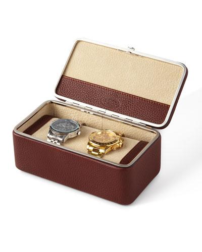 Travel Watch Roll Case