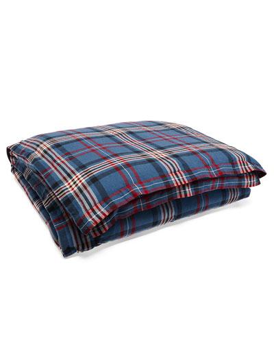 Twin Saranac Peak Bentwood Comforter