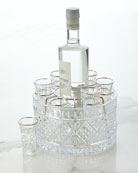 8-Piece Dublin Vodka Set