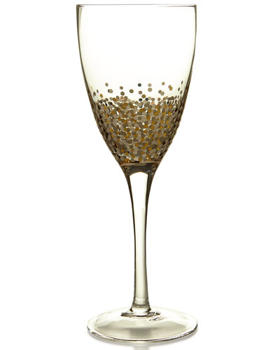 Ambrosia Water Goblet, Set of 4