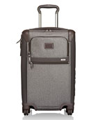 Alpha 2 Earl Grey International Carry-On Luggage
