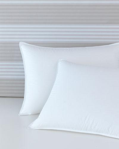 Standard Haven Down Pillow, Soft