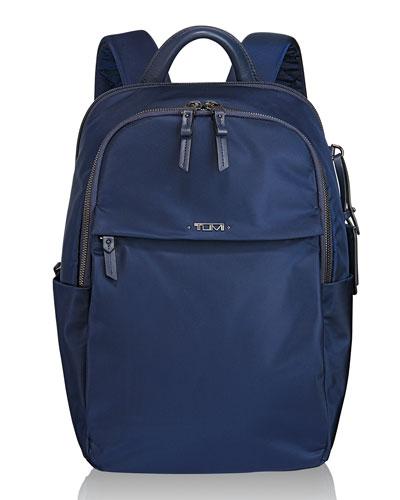 Voyageur Indigo Daniella Small Backpack