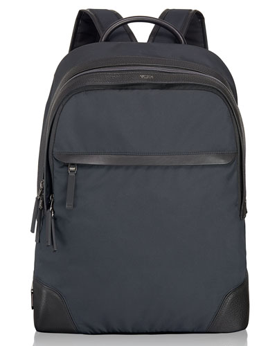Navy Stanford Backpack