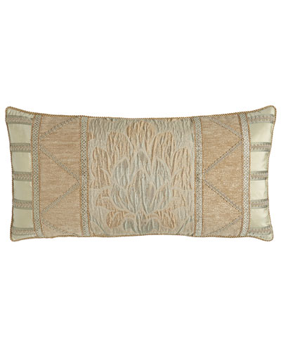 Gwenneth Pieced Pillow, 14