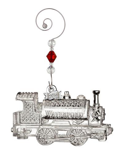 Train Engine Ornament