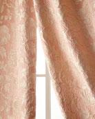 """Each 84""""L Primrose Curtain"""