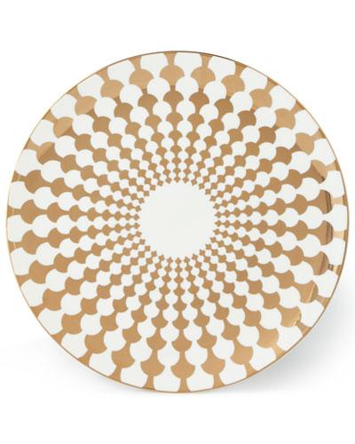 Zelda Charger Plates, Set of 4