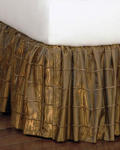 Queen Barrington Veneta Dust Skirt