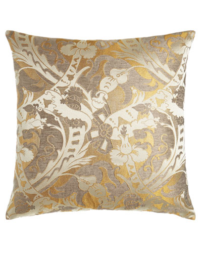 D'Or Fancy Pillow, 26