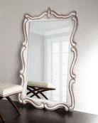 Antoinette Floor Mirror