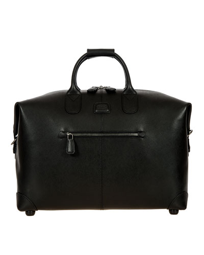Varese Brown Duffel