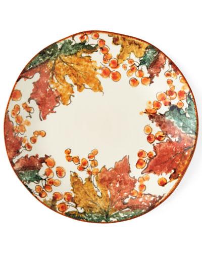 Harvest Salad Plate