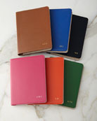 """9"""" Notebook with Spiral Insert, Personalized"""