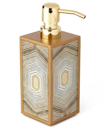 Padua Pump Dispenser