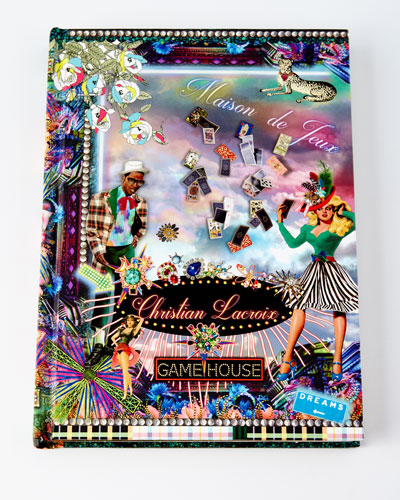 Fete Vos Hardbound Journal