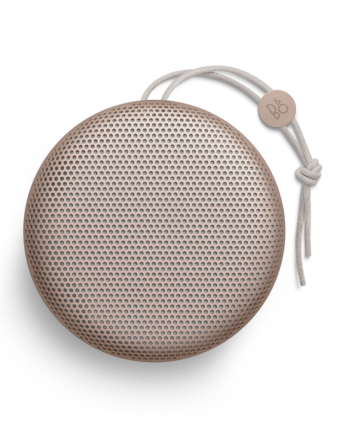 BANG & OLUFSEN Beoplay A1 Speaker in Blue