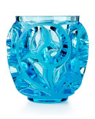 Tourbillions Blue Mini Vase